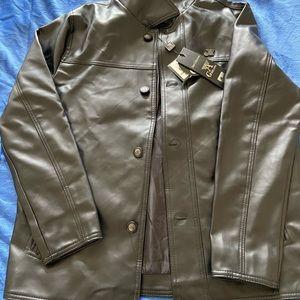 AG Milano Black Jacket